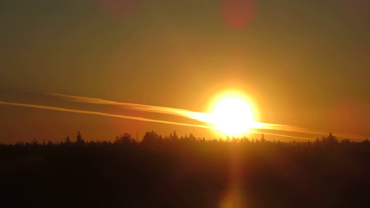 фото восхода солнца над ригой услугу можно заказать
