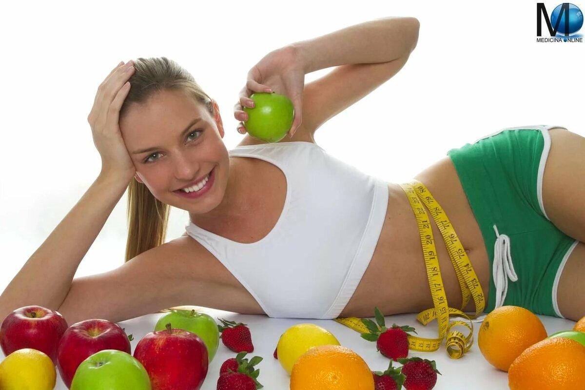 Спортивные Нагрузки При Диете. Как правильно сочетать питание и тренировки
