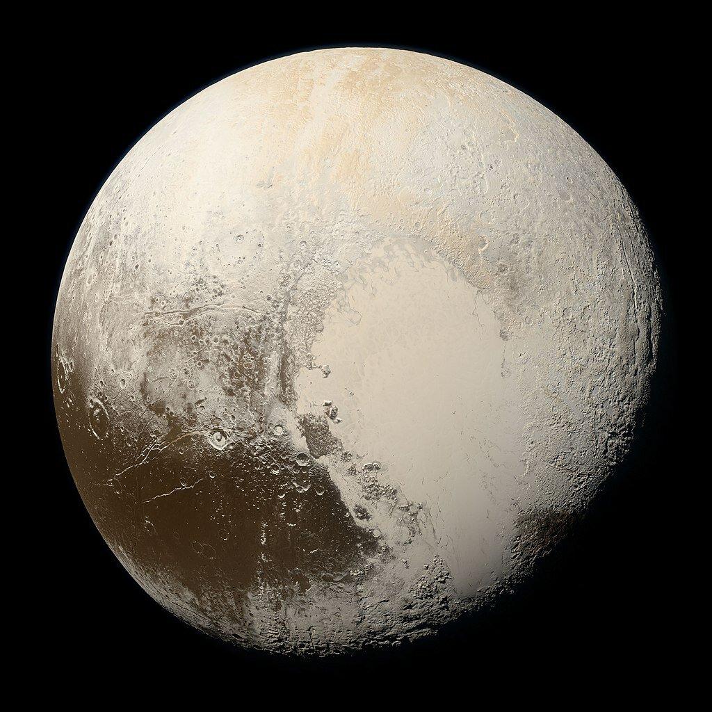 18 февраля 1930 года астроном Клайд Томбо открыл планету Плутон