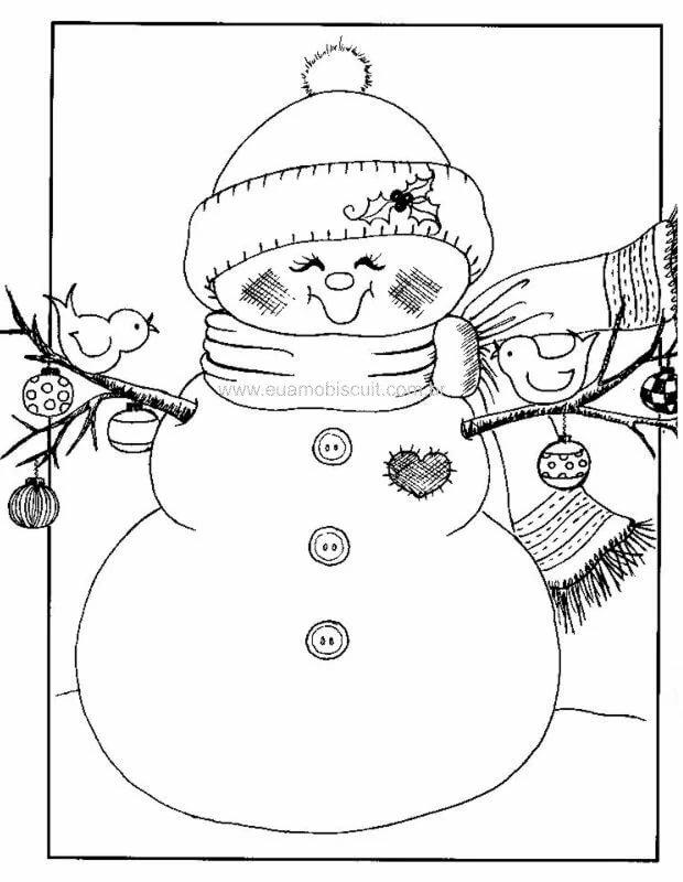 Картинки карандашом на новый год на открытку файлы папках