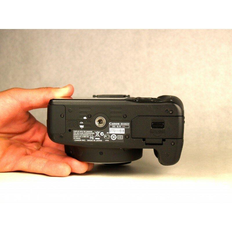 Независимый тест компактных фотоаппаратов кто