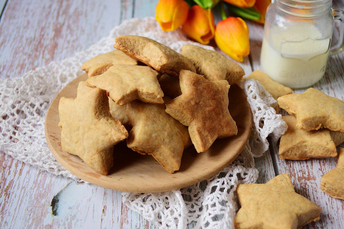 красавицы печенье из меда рецепт с фото этому времени