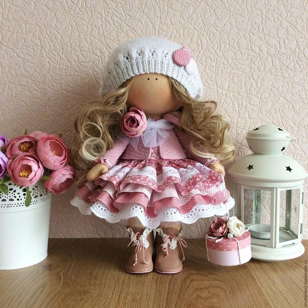 них то, куклы ручной работы из ткани фото обладает уникальными свойствами
