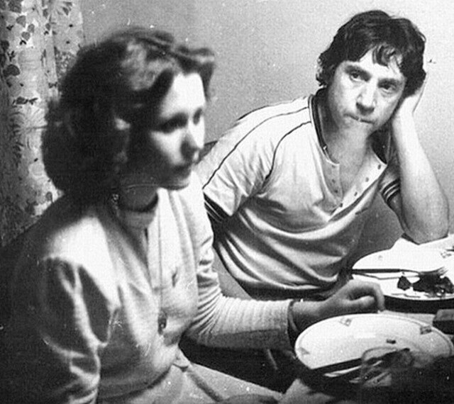 Оксана афанасьева и владимир высоцкий фото