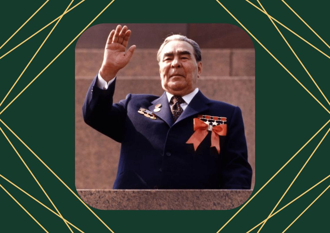 22 января 1969 года произошло покушение на Генсека СССР Леонида Брежнева