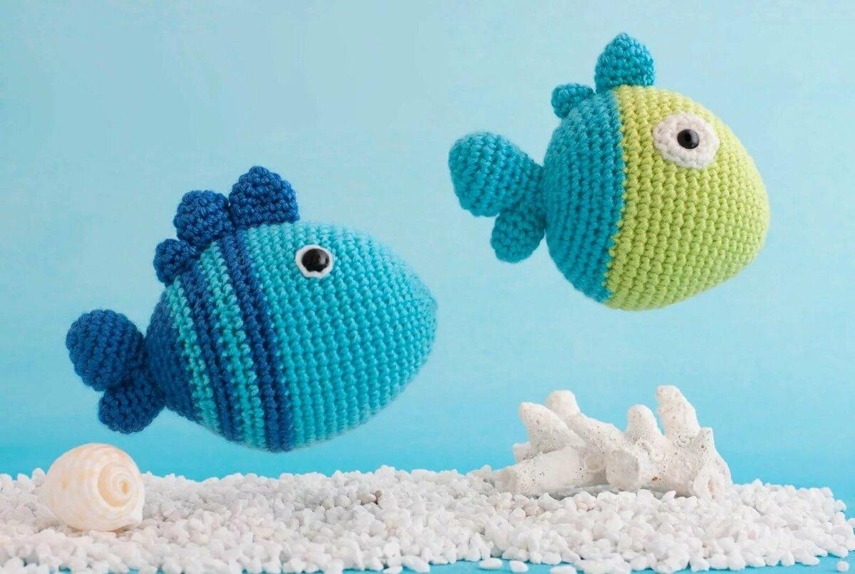 игрушка рыба крючком фото