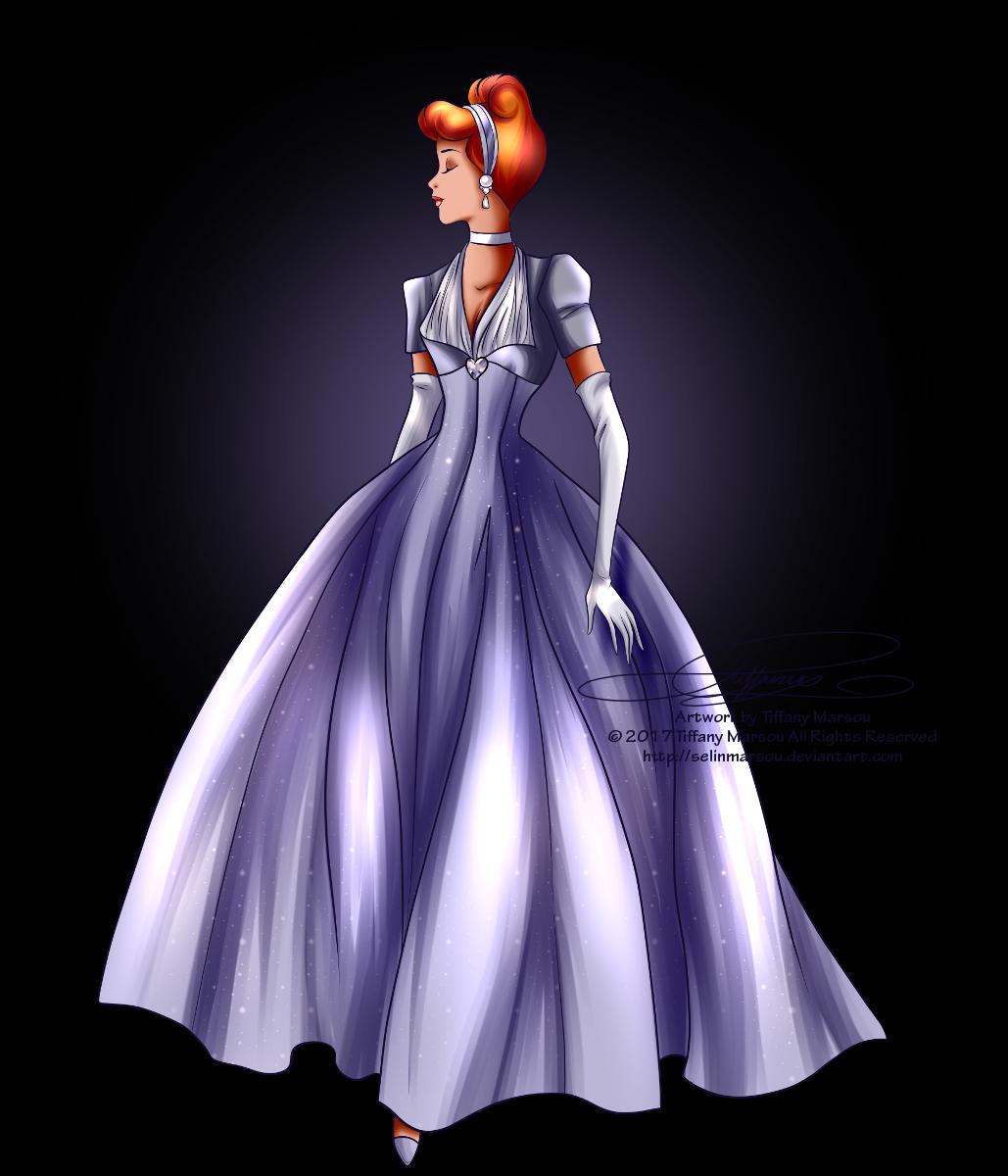 Картинки принцессы дисней в бальных платьях