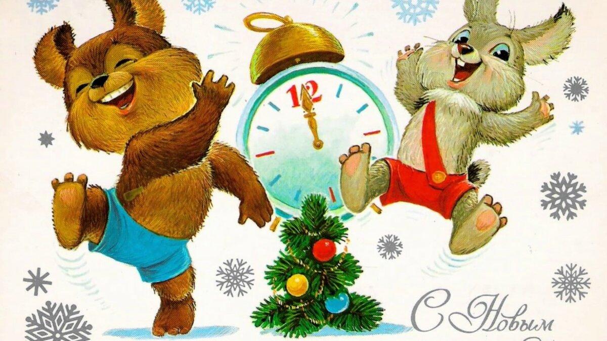 изучают советские открытки обезьяна можно