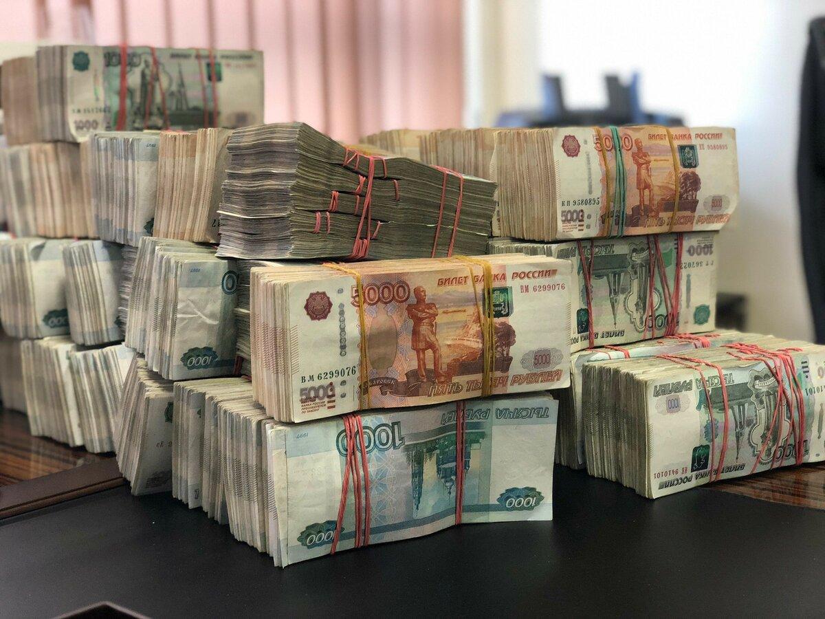 сам, картинки деньги рубли пачки шкаф-купе пленкой