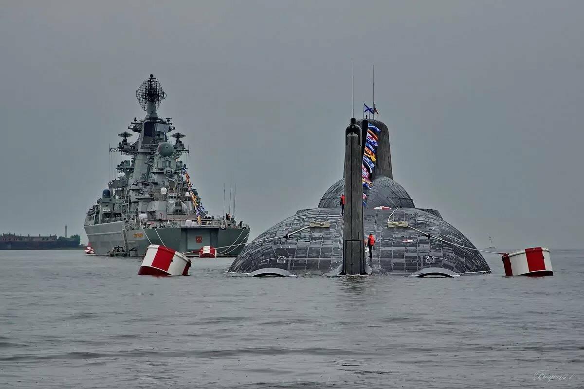 Крейсер петр великий в санкт петербурге фото