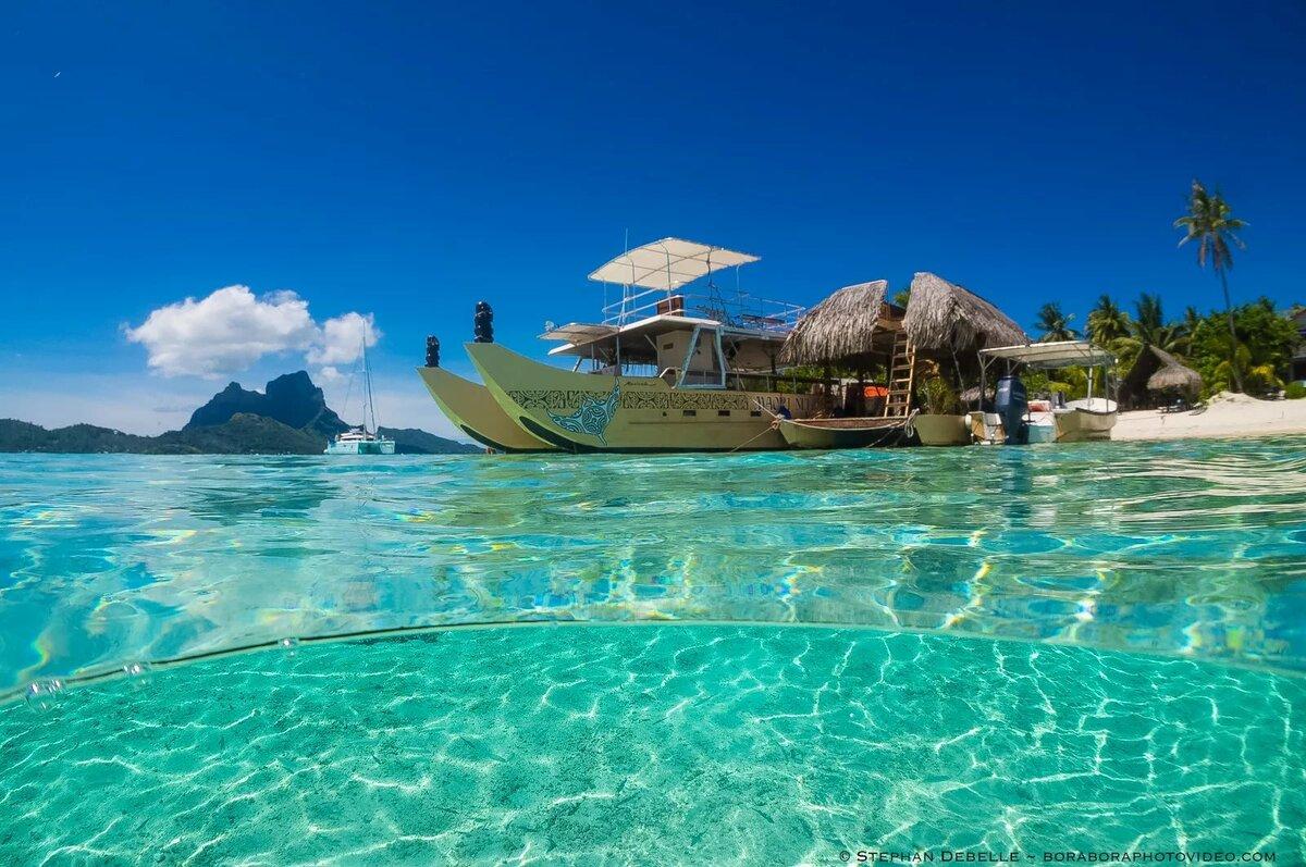 райские острова картинки смотреть секрет, что