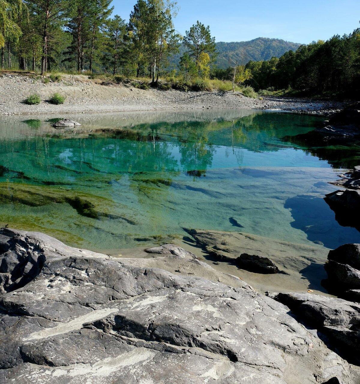Озера в алтае картинки