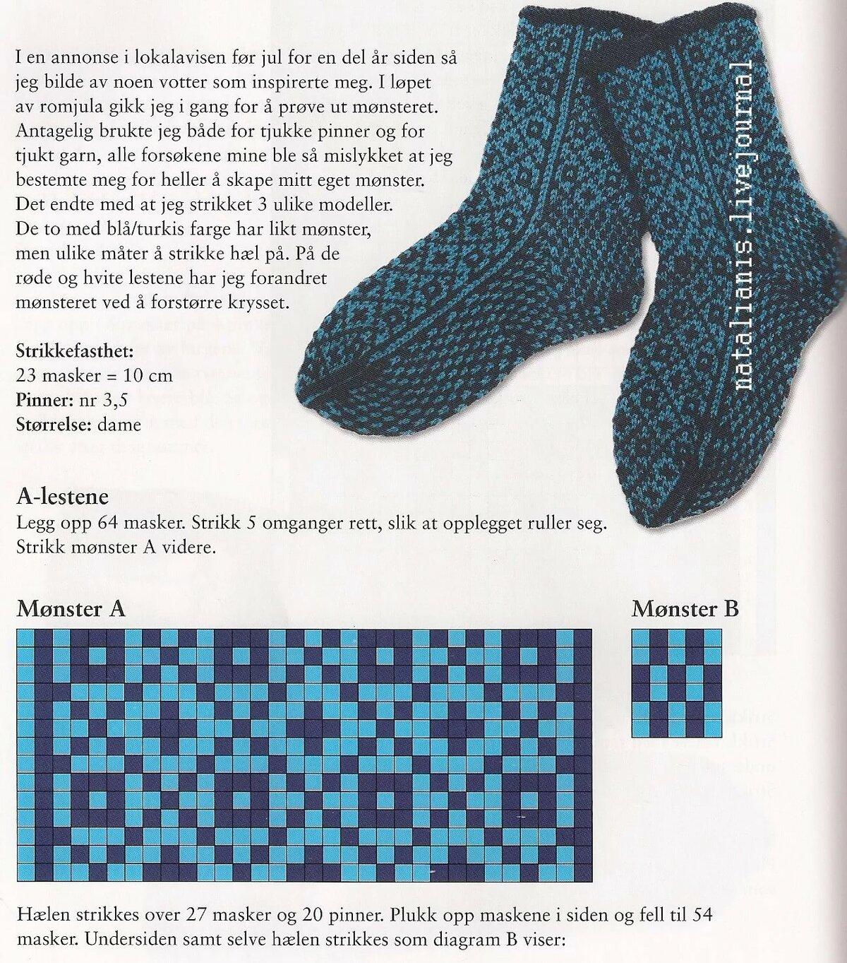 полном схемы картинок для вязания носков спицами бабушка тут жила