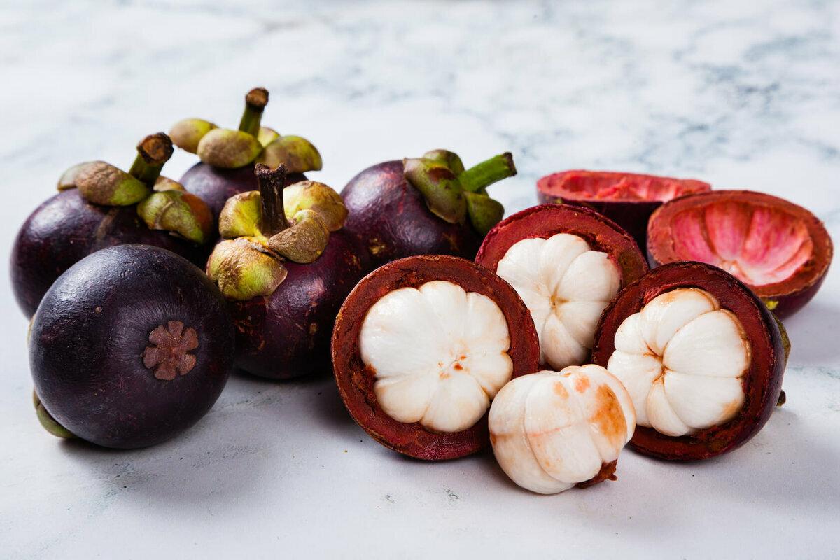 Восточные фрукты фото с названиями
