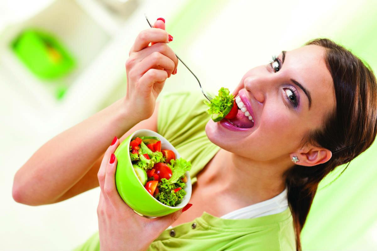 10 продуктов чтобы похудеть
