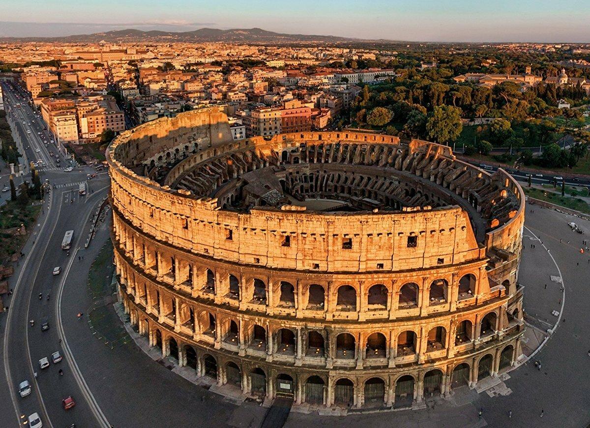 архитектура древнего рима картинки участвуют конкурсах топах