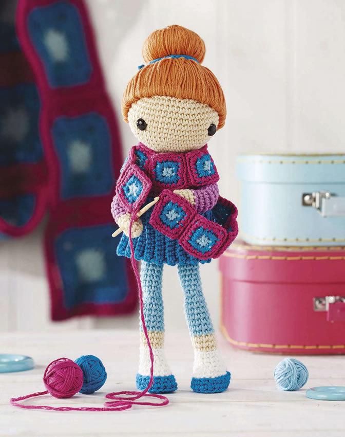Как сделать своими руками куклу малышки фото 48