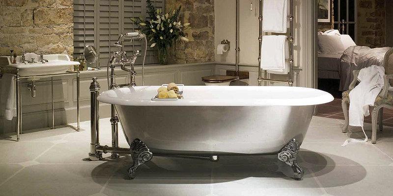 Ванная комната в стиле ампир это обитель спокойной роскоши и элегантности