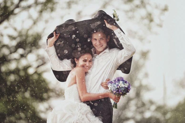 Сентябрьская свадьба, красивые даты