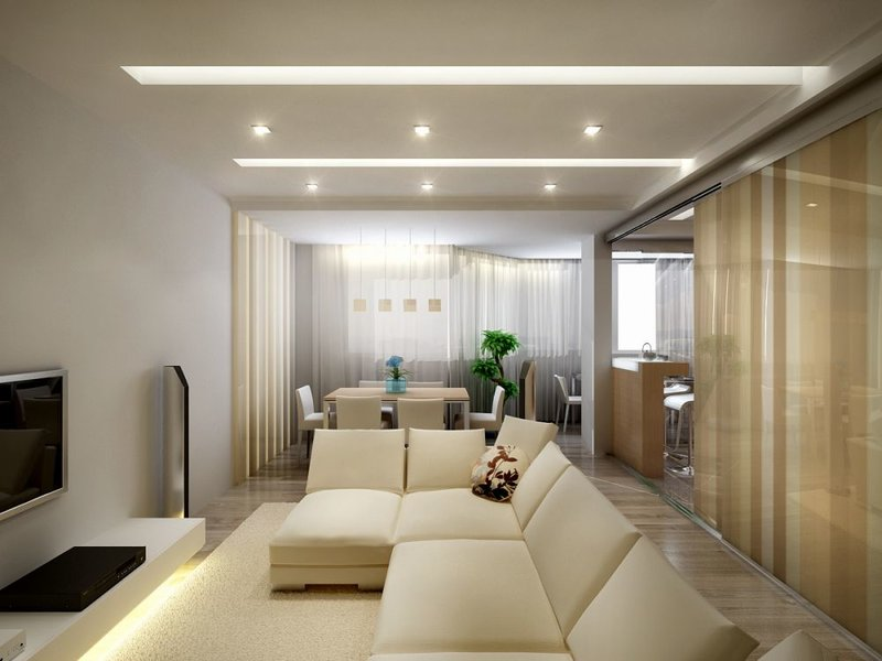 Дизайн гостиной в хрущевке 18 кв.м фото