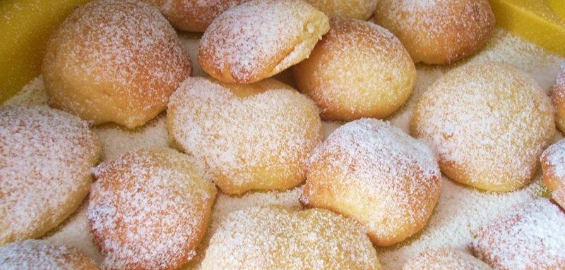 Быстрое печенье с творогом рецепты с фото