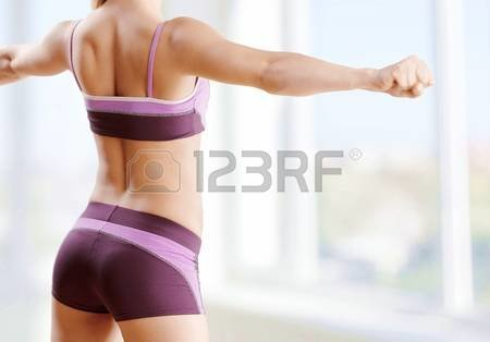фитнес: Гимнастический зал.