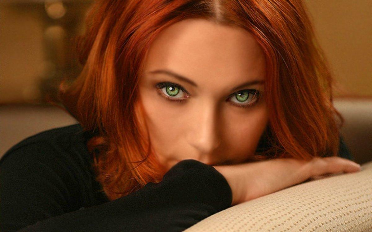 Картинки, картинки с зелеными глазами девушки