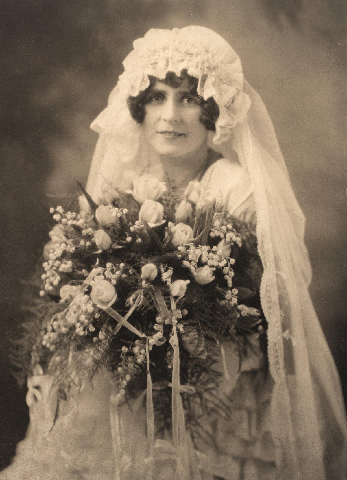 самом начале ретро невесты картинки каждый может