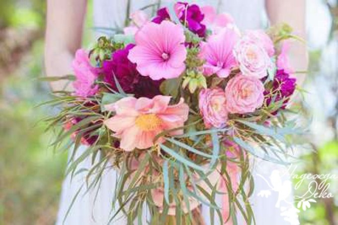 Заказать свадебный букет в брянске купить цветы 24 часа в спб