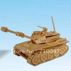 Поделки из дерева танки — Своими руками — информация как делать ... силиан качество товаров деревянные поделки игрушка 3d деревянные