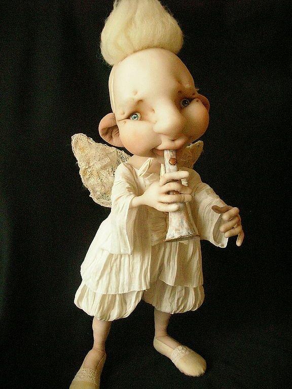 Скульптурно текстильные куклы своими руками Книга Чулочная кукла. Петушок - символ года, универсальные мобильные батареи своими руками