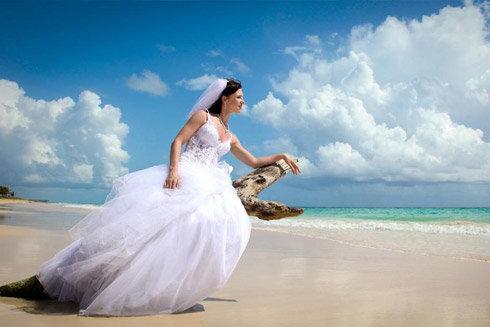 Фото на берегу