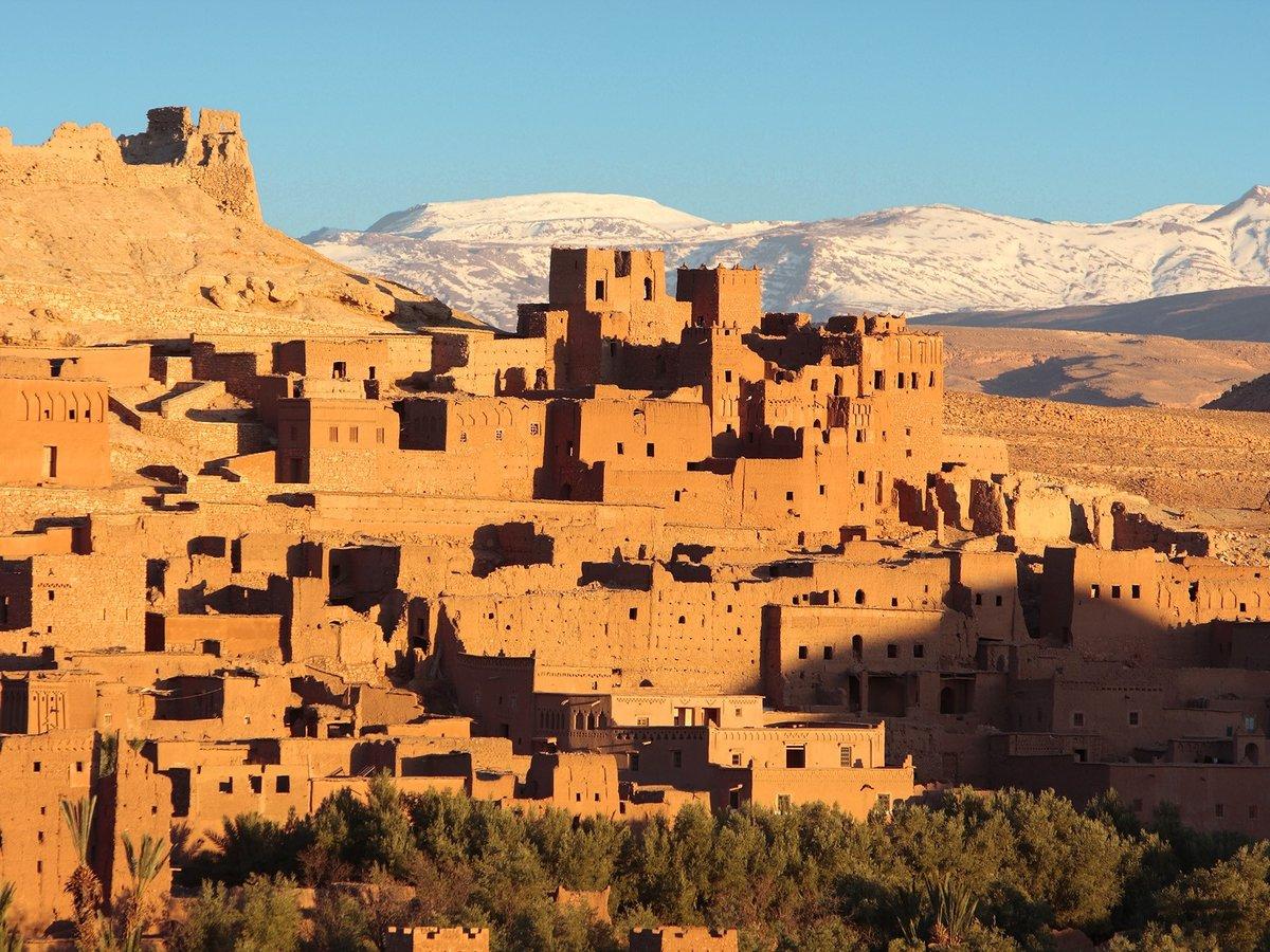 таком картинки города в пустыне благословению епископа амьена