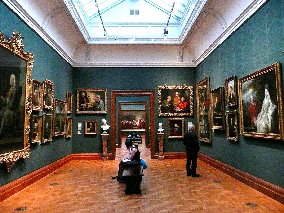 картинки художественный музей