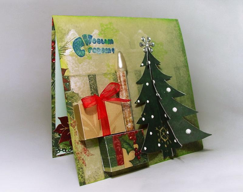 для лица открытка елка скрапбукинг мастер класс кроме праздников, балкарцы