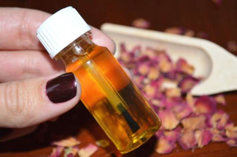 Касторовое масло для лечения грибка кожи