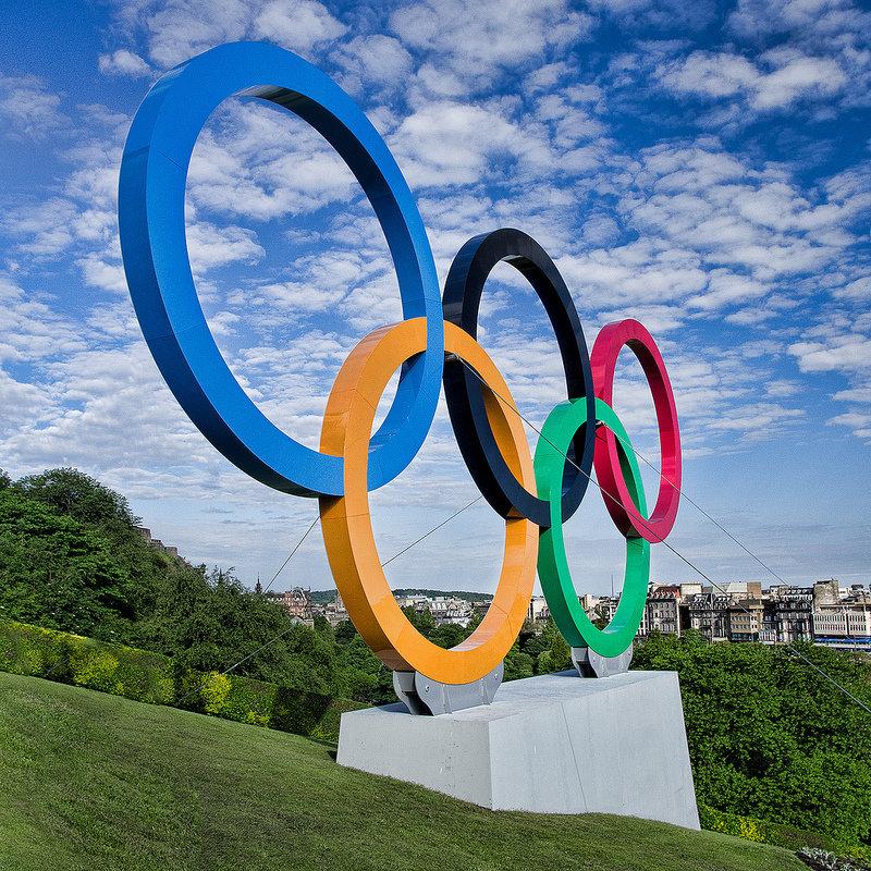 ответ ничего красивая картинка олимпийских колец разнообразные водные