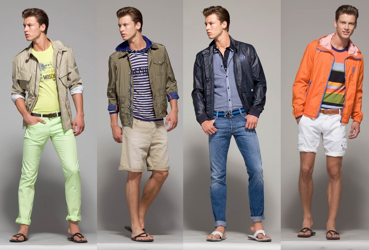 men's casual clothing - 1024×695