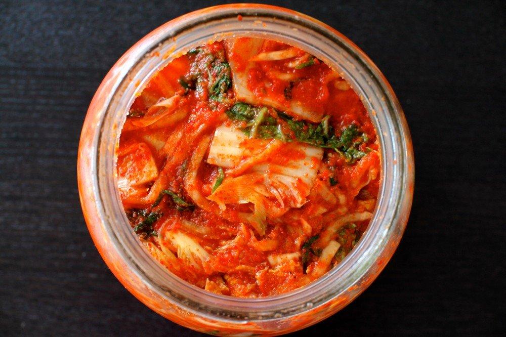 Кимчи рецепт по корейски с фото пошагово поваренок