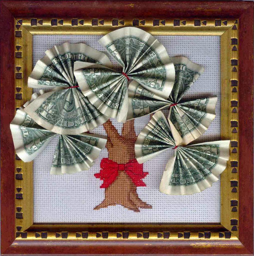 отсебятину денежное дерево картинка из денег своими руками самолет кукурузник фанеры