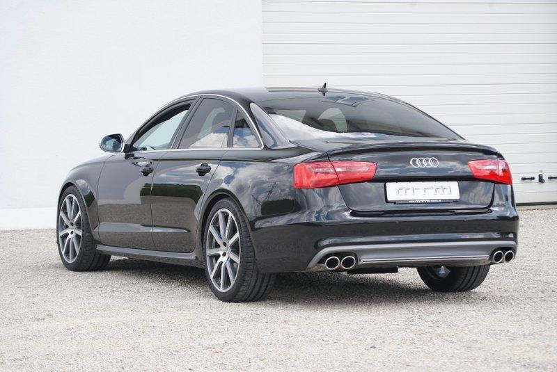 MTM Audi S6 Sedan (4G, C7)