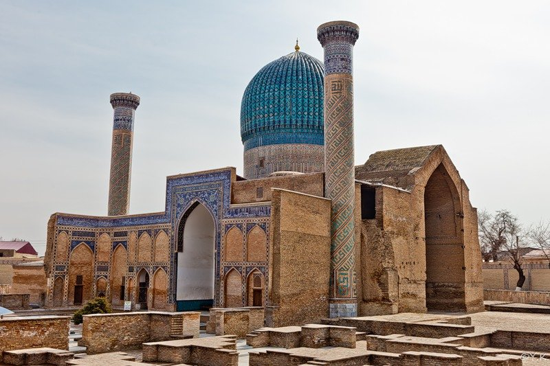 "Все фотографии по: ""Узбекистан Самарканд"" / overgraph.ru"