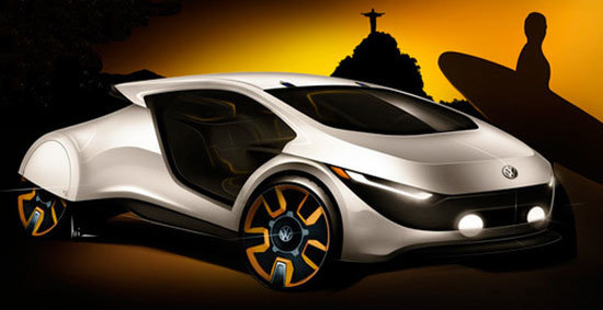 Сегодня мы хотим предложить вам 32 примера лучших концептов автомобильного дизайна. Возможно, некоторые из этих автомобилей можно будет увидеть на улицах городов