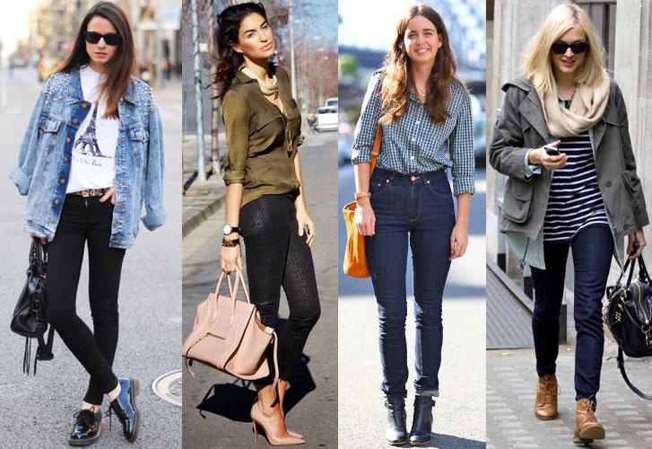 стильная женская одежда