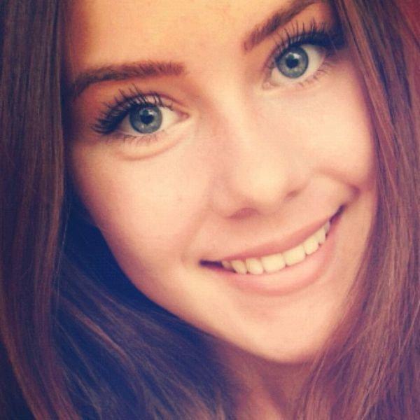 картинки девушек с лицом