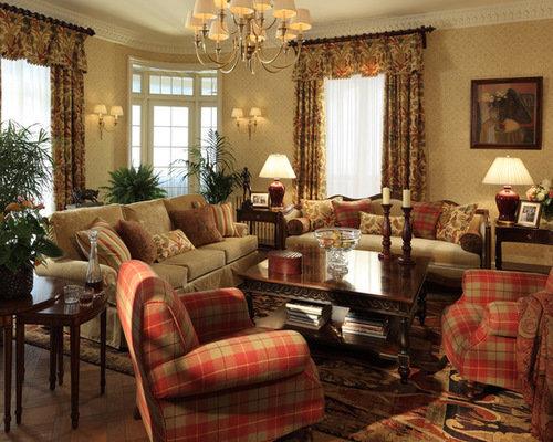 Гостиные в викторианском стиле фото  Викторианский стиль в интерьере – роскошь на грани экстаза ... Гостиная в викторианском стиле