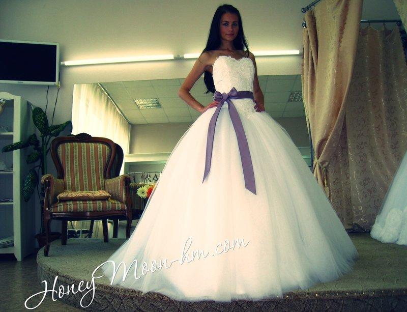 Платье свадебное фильм война невест