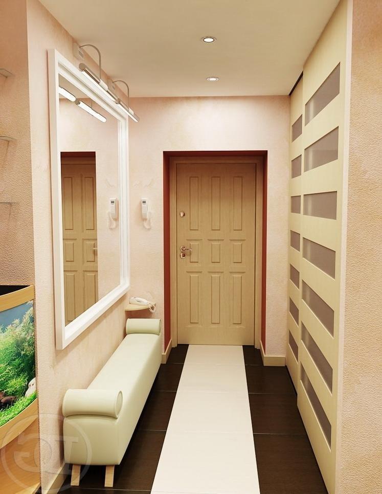 Дизайн прихожей и коридора: 8 простых и эффективных советов.