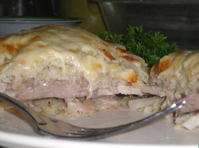Блюда из мяса своими руками
