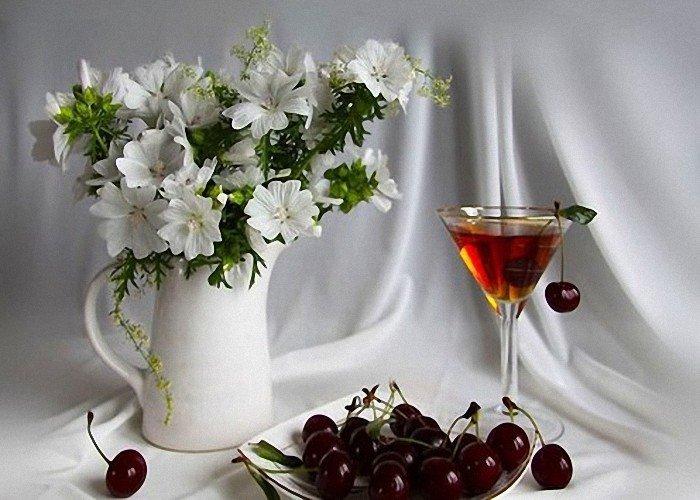 Открытка с добрым вином, прикол валенки партнеры